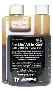 Spectronics Corp / Tracer TP34000008 Dye-Lite All-In-One Full Spectrum Oil Dye by Tracer