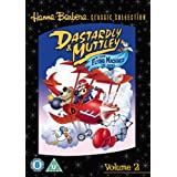 Dastardly And Muttley: Volume 2 [DVD] [1969]by Dastardly and Muttley