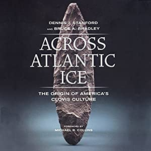 Across Atlantic Ice Audiobook