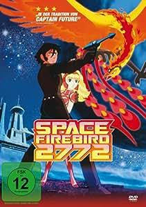 Space Firebird 2772