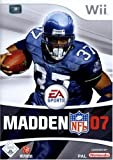 echange, troc Electronic Arts MADDEN NFL 07