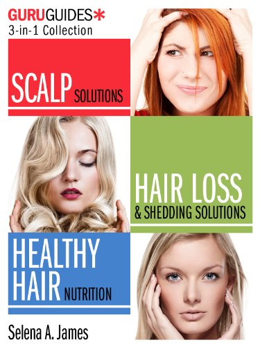 hair-care-guru-guides-a-quick-and-dirty-3-in-1-collection-english-edition
