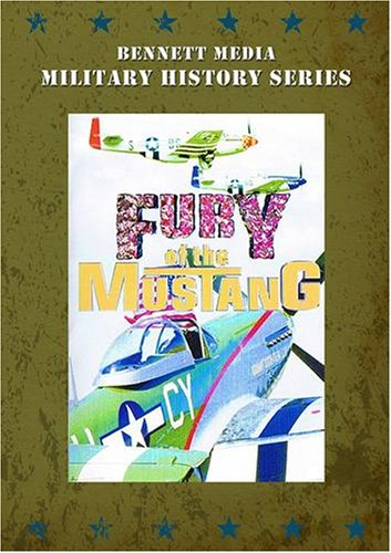 Fury of the Mustang [DVD] [NTSC]
