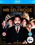 Mr Selfridge: Series - Season 1 [Blu-...