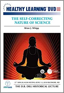The Self-Correcting Nature of Science