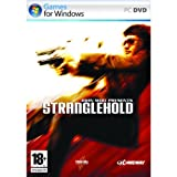 John Woo Presents Stranglehold (PC DVD)