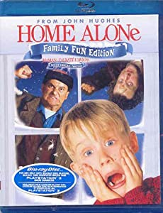 Home Alone [Blu-ray]