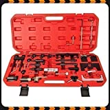 Engine Tuning Tool Adjustment Tool Fan Belt Tool Set for Audi 80 A2 A3 S3 A4 A6 Cabrio (95-00) TT