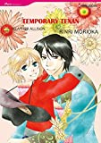 TEMPORARY TEXAN (Harlequin comics)