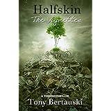 Halfskin (The Vignettes): A Technothriller