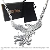 The Phoenix Pendant. Harry Potter Noble Collection.
