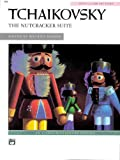 img - for Peter Ilyich Tchiakovsky: The Nutcracker Suite Op. 71a, for the Piano, an Alfred Masterwork Edition (Alfred Masterwork Editions) book / textbook / text book