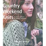 "Country Weekend Knitsvon ""Madeline Weston"""