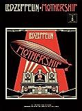 Led Zeppelin Mothership [TAB+Notation+Chords]