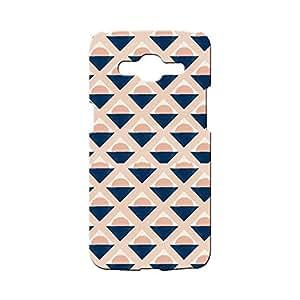 BLUEDIO Designer Printed Back case cover for Samsung Galaxy J2 (2016) - G0599