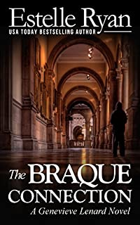 The Braque Connection by Estelle Ryan ebook deal