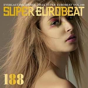 スーパー・ユーロビート VOL.188