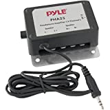Pyle Home PHA25 3.5mm 1/8-Inch 2 Channel 300 Watt Stereo Audio Amplifier