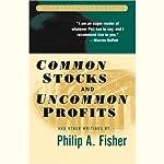 Common Stocks and Uncommon Profits | Philip A. Fisher