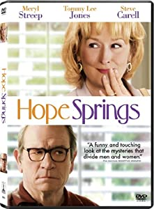 Hope Springs Ultraviolet Digital Copy by Sony Pictures Home Entertainment