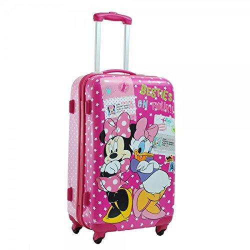 Koffer Kinder Mehrfarbig Kinder Disney