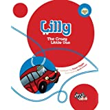 Lilly: The Crazy Little Van: Organisational Skills for Childrenby Dave Diggle