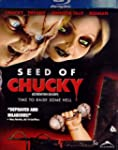 Child's Play: Seed of Chucky [Blu-ray]