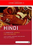 Hindi: A Complete Course for Beginners (Book &amp; 6 Audio CDs)