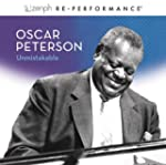 Oscar Peterson: Unmistakable - Zenph...