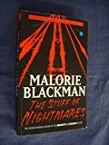 The Stuff of Nightmares (0385611803) by Blackman, Malorie