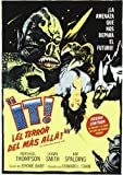 It! The Terror From Beyond Space (¡El Terror Del Mas Alla!) [DVD]