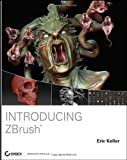 img - for Introducing ZBrush book / textbook / text book