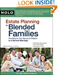 Estate Planning for Blended Families:...