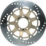 EBC Brakes MD1079 Brake Rotor