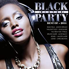 Best Of Black Winter Party 2014