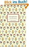 Neues Blumenbuch (Insel B�cherei)