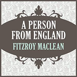 A Person from England Audiobook