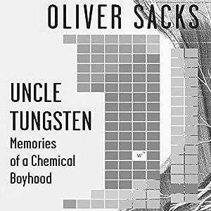 Uncle Tungsten Audiobook