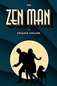 The Zen Man by Colleen Collins ebook deal