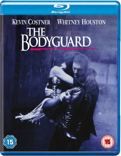 Телохранитель / The Bodyguard (1992) BDRip  от HQ-ViDEO
