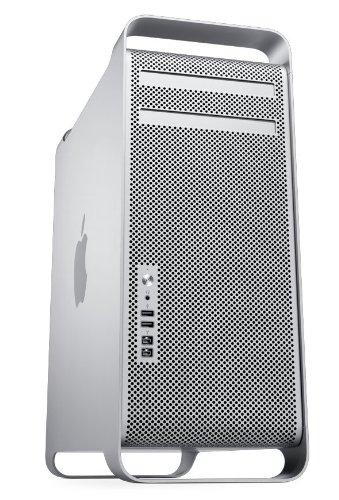 APPLE Mac Pro/3.2GHz Quad Core Xeon/6GB/1TB/ATI Radeon HD 5770/SD MD770J/A