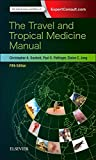 img - for The Travel and Tropical Medicine Manual, 5e book / textbook / text book