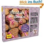Cookies f�r Hunde: Die besten Rezepte...