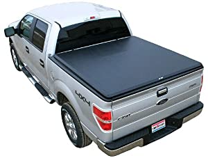 2012 Ford F-150 TruXedo TruXport Roll-Up Tonneau Cover 298101