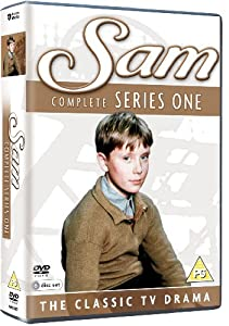 Sam Complete series 1 [DVD]
