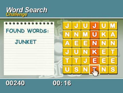 Margot's Word Brain screenshot