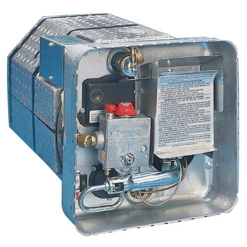 Suburban Finished Goods Suburban Rv Water Heater Electric Pilot Sw10Pe