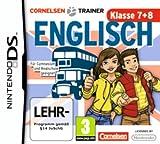 Cornelsen Trainer Englisch 7./8. Klasse