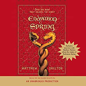 Endymion Spring Audiobook