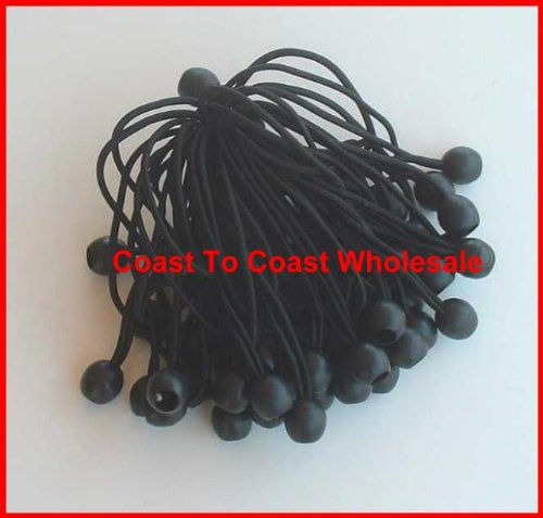 Images for 100 Pc Ball Bungee Cord, 11